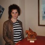 1 classificata - Miriam Testi